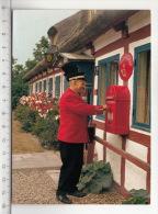 Dansk Postbud - Danemark