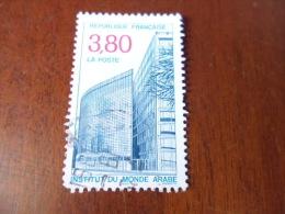 TIMBRE OBLITERE  YVERT N° 2645 - France