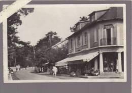 Saint Brevin L´Océan - Avenue Des Chalets - épicerie Du Centre, Café Du Centre - Saint-Brevin-l'Océan