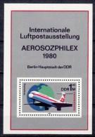 DUITSLAND - Michel - 1980 - BL 59 - MNH** - Blocks & Kleinbögen