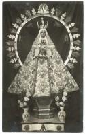 Espagne - Toledo ? Fotografia Rodriguez ( Statue, Vierge Dans église ? ) - Espagne
