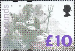 United Kingdom 1445 (complete Issue) Unmounted Mint / Never Hinged 1993 Postage Stamp - Nuovi