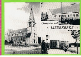 Groeten Uit Liedekerke, 3-zicht, - Liedekerke