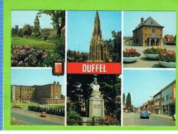 Duffel,groeten Uit, J.V.D.B. Nr 153/1 - Duffel