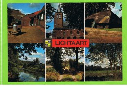 Lichtaart,groeten Uit, J.V.D.B. Nr 177/2 - Kasterlee