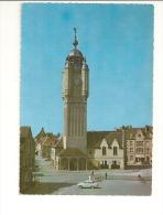 BERGUES - Le Beffroi - Bergues