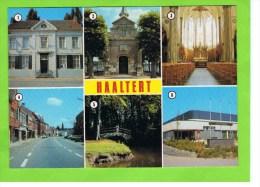 Haaltert, 6-zicht J.V.D.B. Nr 528/1 - Haaltert