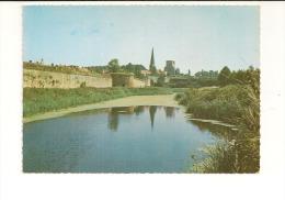 BERGUES - Tours De L'ancienne Abbaye St Winoc - Bergues