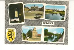 BERGUES - Multi-vues - Bergues