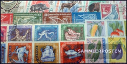 Romania 150 Different Special Stamps  In Complete Expenditure - Jimmy Tousseul