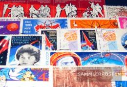 Soviet Union 150 Different Special Stamps  In Complete Expenditure - Liechtenstein
