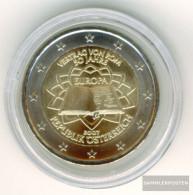 Austria 2007 Stgl./unzirkuliert Stgl./unzirkuliert 2007 2 Euro Roman Contracts - Austria