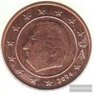 Belgium B 2 2004 Stgl./unzirkuliert Stgl./unzirkuliert 2004 Kursmünze 2 Cent - Belgium