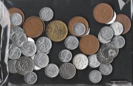 Czech Republic 100 Grams Münzkiloware  Czech Republic - Coins & Banknotes