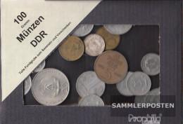 DDR 100 Grams Münzkiloware - Coins & Banknotes