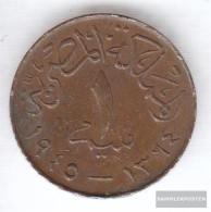 Egypt Km-number. : 358 1945 Very Fine Bronze Very Fine 1945 1 Millieme Farouk - Egypt