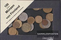 Finland 100 Grams Münzkiloware - Coins & Banknotes