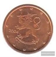Finland FIN 1 2004 Stgl./unzirkuliert Stgl./unzirkuliert 2004 Kursmünze 1 Cent - Finland