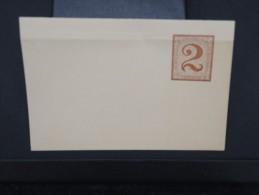 GUATEMALA-Entier Postal  ( Enveloppe)    Non Voyagé Pli D'archive  à Voir P6502 - Guatemala