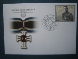 Estonia 2009 Laidoner - Estonie