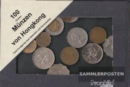 Hong Kong 100 Grams Münzkiloware - Coins & Banknotes
