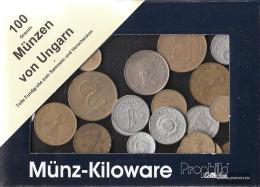 Hungary 100 Grams Münzkiloware - Coins & Banknotes