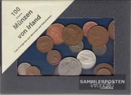 Ireland 100 Grams Münzkiloware - Coins & Banknotes