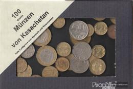 Kazakhstan 100 Grams Münzkiloware - Coins & Banknotes