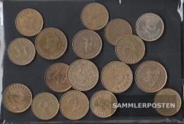 Makedonien 100 Grams Münzkiloware - Munten & Bankbiljetten