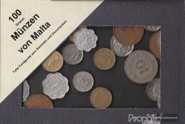 Malta 100 Grams Münzkiloware - Coins & Banknotes