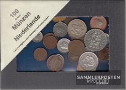 Netherlands 100 Grams Münzkiloware - Coins & Banknotes