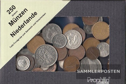 Netherlands 250 Grams Münzkiloware - Coins & Banknotes