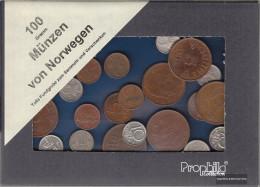 Norway 100 Grams Münzkiloware - Coins & Banknotes