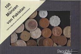 Pakistan 100 Grams Münzkiloware - Coins & Banknotes