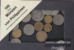 Philippines 100 Grams Münzkiloware - Coins & Banknotes