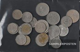 Saudi-Arabia 100 Grams Münzkiloware - Kilowaar - Munten