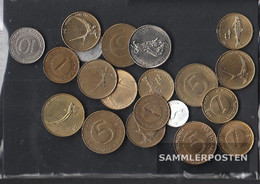 Slovenia 100 Grams Münzkiloware - Coins & Banknotes