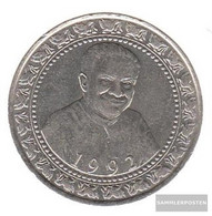Sri Lanka Km-number. : 151 1992 Extremely Fine Copper-Nickel Extremely Fine 1992 1 Rupie Premadusa - Sri Lanka