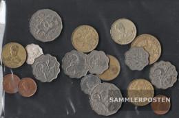 Swasiland 100 Grams Münzkiloware - Coins & Banknotes
