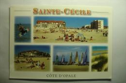 D 62 - Sainte Cécile - Camiers - Non Classés