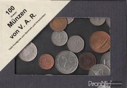 United Arab Emirates 100 Grams Münzkiloware - Coins & Banknotes