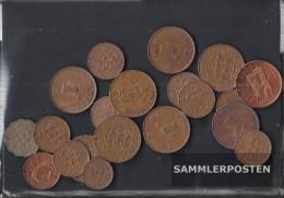 United Kingdom - Guernsey 100 Grams Münzkiloware - Coins & Banknotes