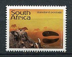 (cl 10 - P50) Afrique Du Sud ** N° 1395 (ref. Michel Au Dos) - Elephants - - Afrique Du Sud (1961-...)
