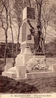MONUMENT AUX MORTS DE PALAIS - Belle Ile En Mer