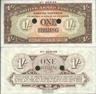 United Kingdom Pick-number: M32b Uncirculated 1962 1 Shilling - 1952-… : Elizabeth II