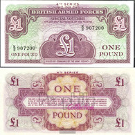United Kingdom Pick-number: M36a Uncirculated 1962 1 Pound - 1952-… : Elizabeth II