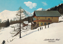 "OBERTAUERN ""GOTTSCHALL-ALM"" (chloé7) - Austria"