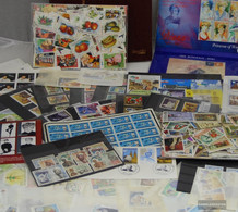 Africa Wonder Box Number. 202 - Stamps