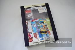 All World Wonder Box Number. 128b  Phonecards - Telefonkarten
