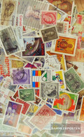 Canada 300 Different Stamps - Boss, Le
